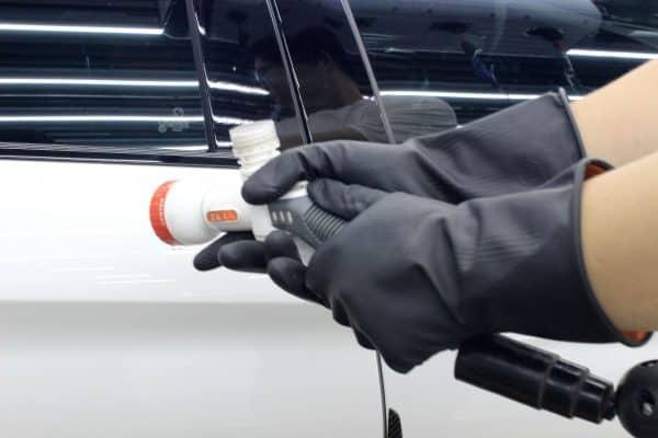 Heavy Duty Industrial Latex Glove