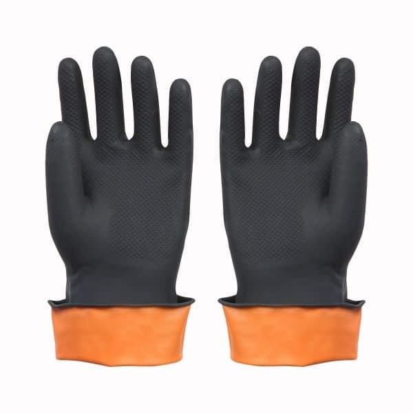 industrial latex glove