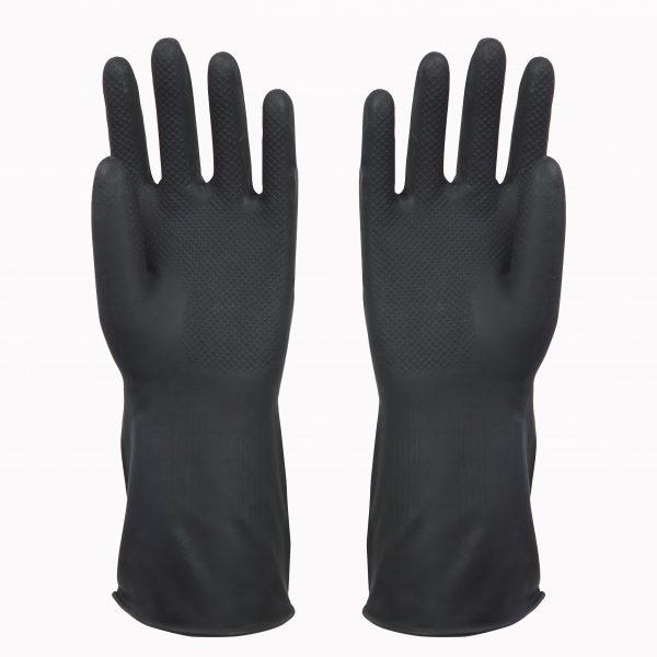 latex industrial glove china